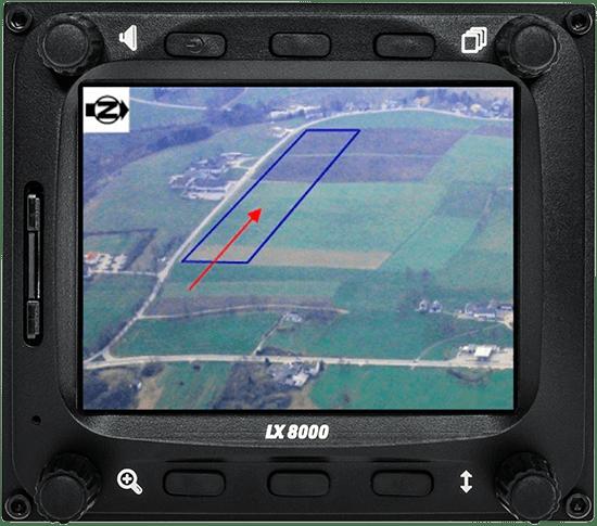 LXNAV LX8080 Navigation System Driver UPDATE