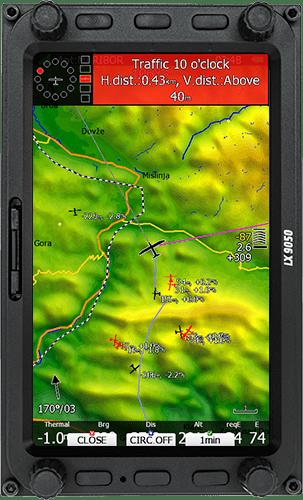 LXNAV LX9050 Navigation System Driver UPDATE