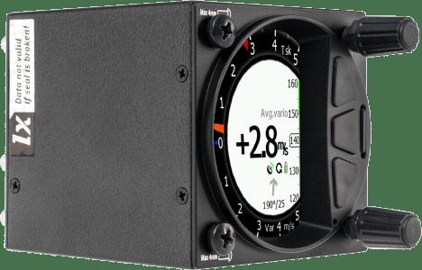 LXNAV S10 vario Digital Variometer Windows 8 Driver Download