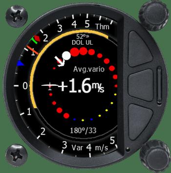 Download Drivers: LXNAV S8 vario Digital Variometer