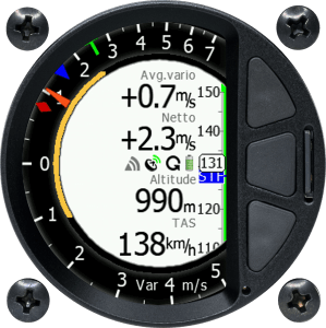 LXNAV V8 vario Digital Variometer Driver for Windows