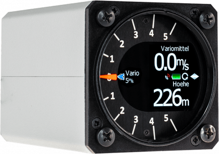 LXNAV V5 vario Digital Variometer 64x