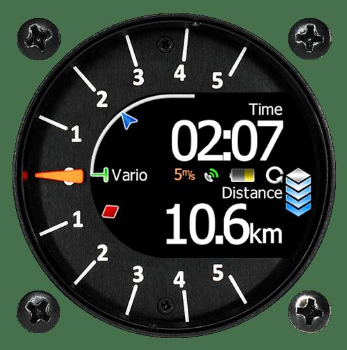 LXNAV V8 vario Digital Variometer Driver for Windows Download