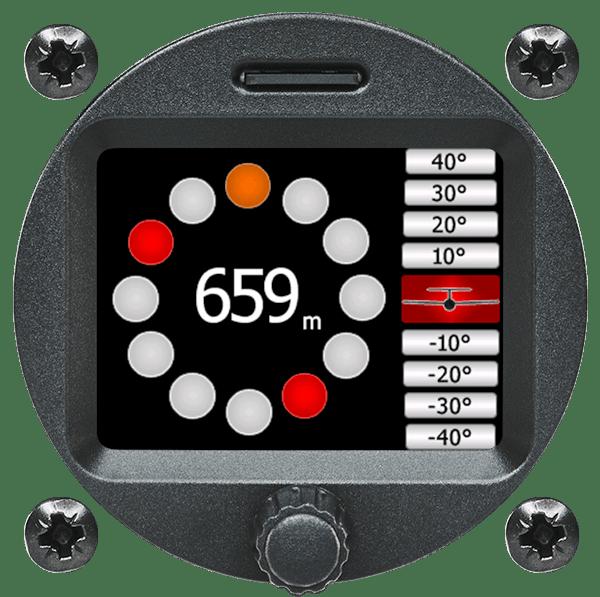LXNAV S10 vario Digital Variometer Drivers (2019)