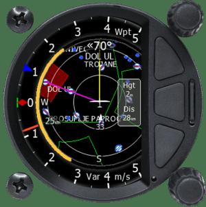LXNAV S10 vario Digital Variometer Descargar Controlador