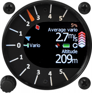 LXNAV S3 VARIO DIGITAL VARIOMETER DRIVERS WINDOWS 7