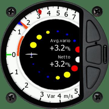 LXNAV V80 vario Digital Variometer Treiber Windows XP