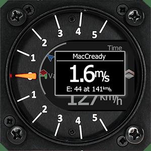 Drivers for LXNAV V5 vario Digital Variometer