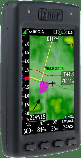 LXNAV Nano Flight Recorder Windows Vista 32-BIT