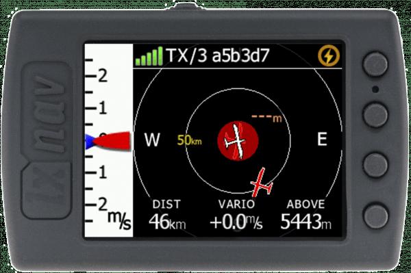LXNAV Nano3 Flight Recorder Drivers for Windows Download