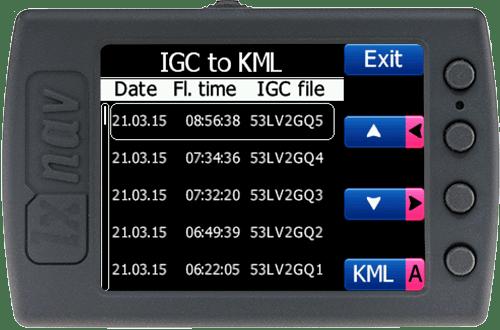 LXNAV Nano Flight Recorder Drivers Windows 7