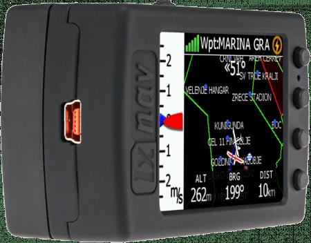 LXNAV Nano Flight Recorder Driver (2019)